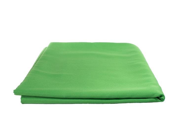 Green Draping