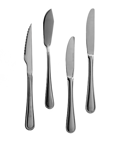 Classic Knives - Smarter Range