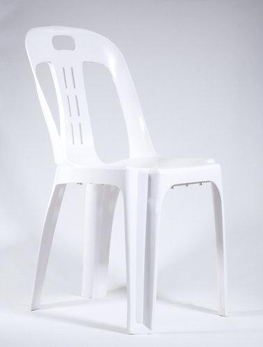 Chair Bistro - White