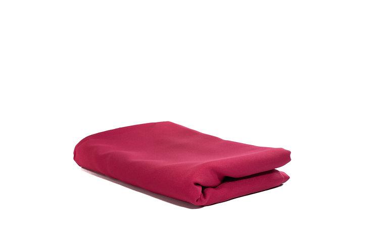Table Cloth Round 1.8m Dark Pink