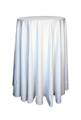 Table Cloth Cocktail Full Length