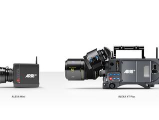 Is the ARRI Alexa Mini the Most Versatile Cinema Camera?