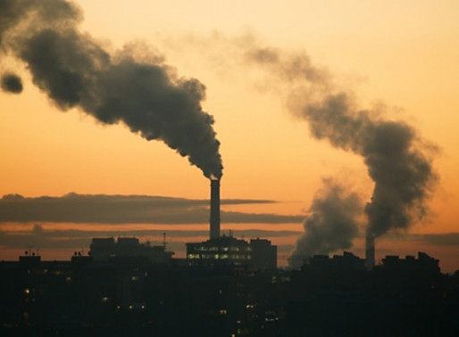 UCSB's the Current: Turning Emissions into Plastics
