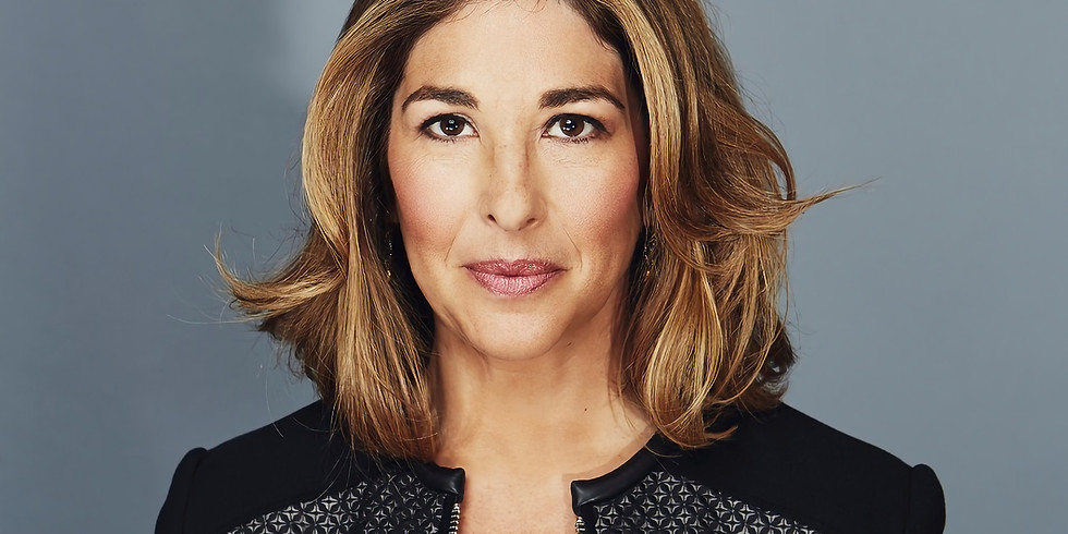 Naomi Klein: UCSB Arts & Lectures