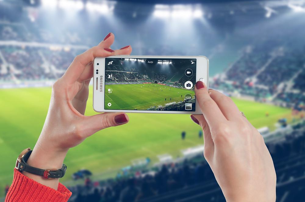 SPORT COM' digital club réseaux sociaux conseil