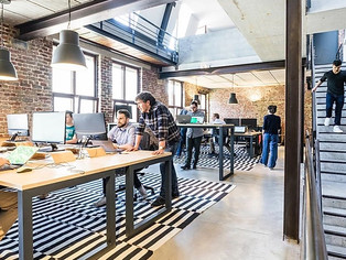 Does office design affect the productivity of your employee?