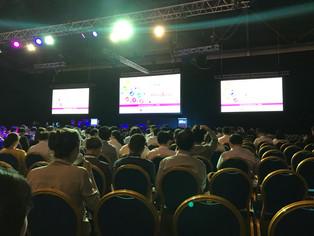 ESCO @ IoT Asia 2017