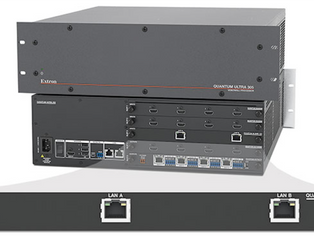 New Products from Extron