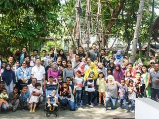 ESCO Indonesia Family Day