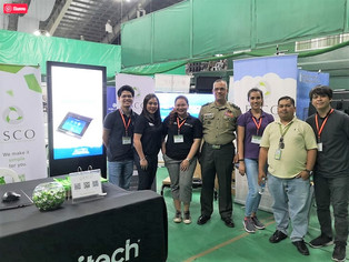 Philippines Army Technology Day