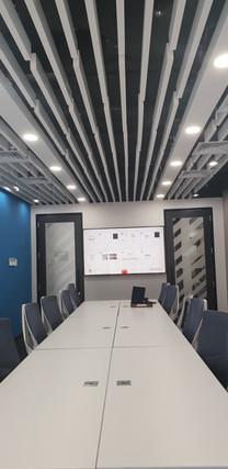 PMFTC Room