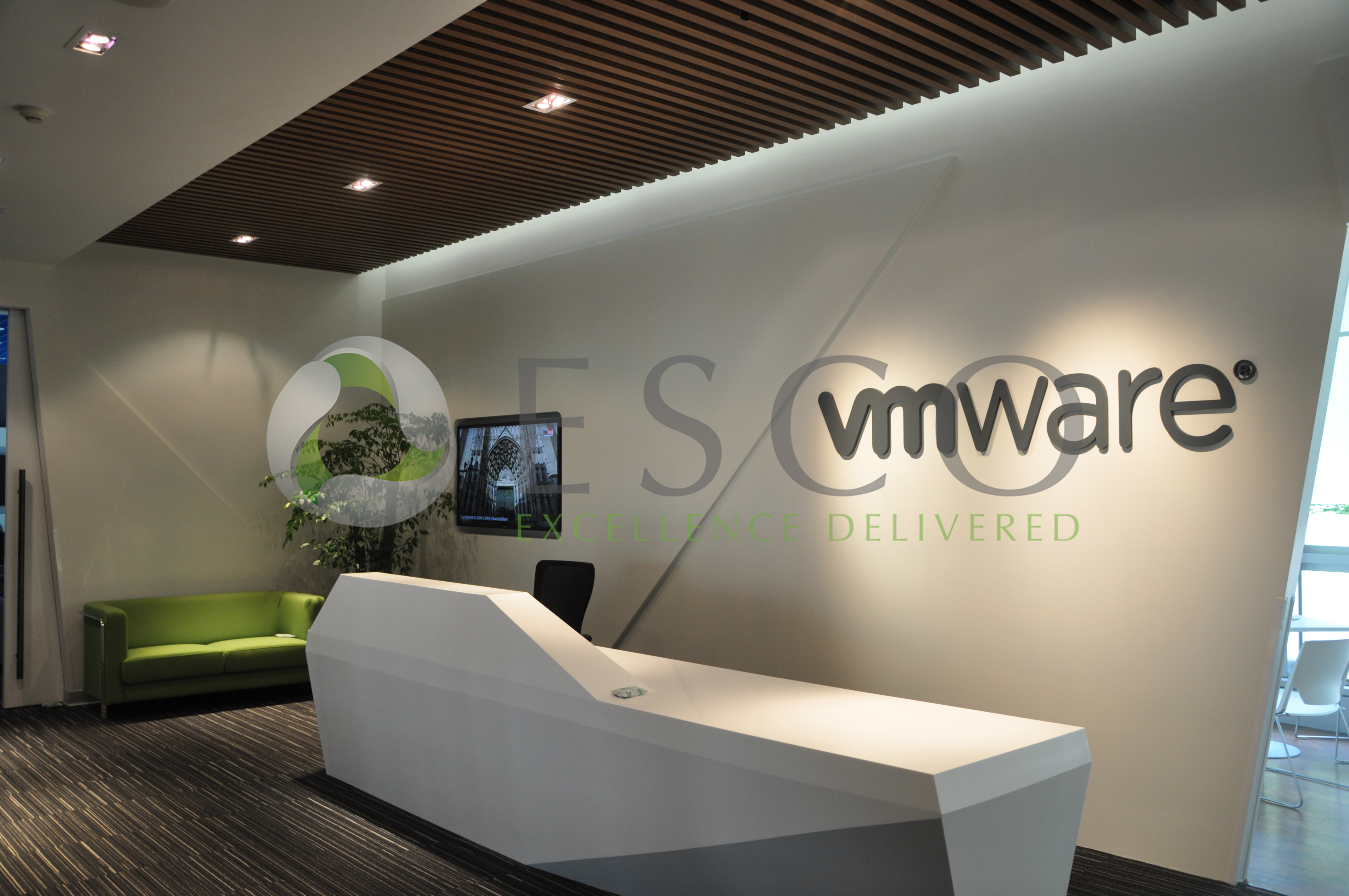 Vmware Beijing Office