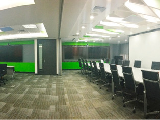 IT Company Installation by ESCO Philipines