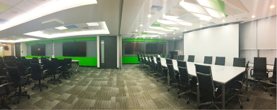 IT Company Installation by ESCO Philipines