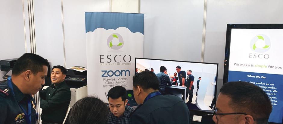 Digital Policing Summit and IT Expo 2019