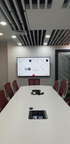 PMFTC Huddle Room