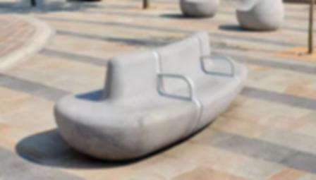 Rhinoguard Igneo Protective Seat
