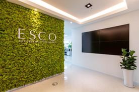 ESCO korea Office