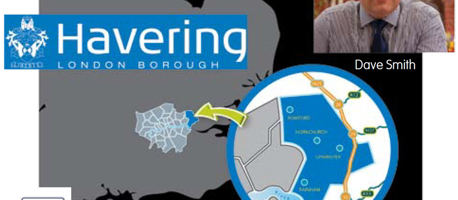 ELMO - Visualisers in the London Borough of Havering