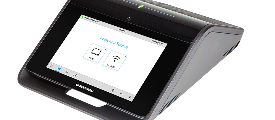 Zoom and Crestron Partnership – The Perfect Fusion