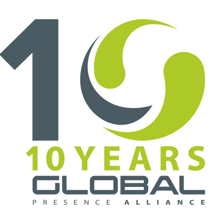 The Global Presence Alliance (GPA) celebrates its 10th Year Anniversary at Infocomm Vegas
