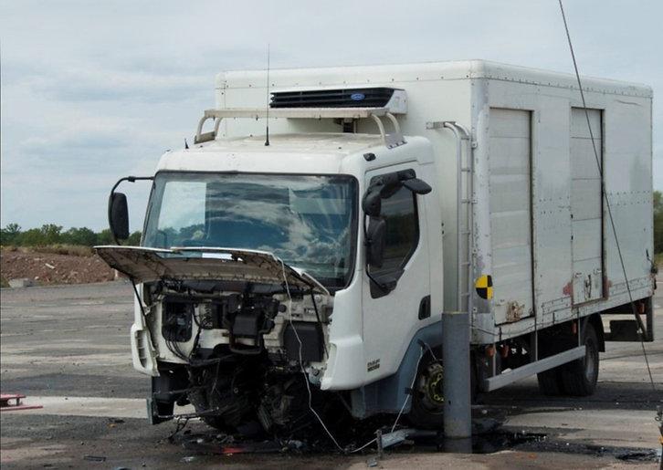 COLCOM- Hostile Vehicle Mitigation