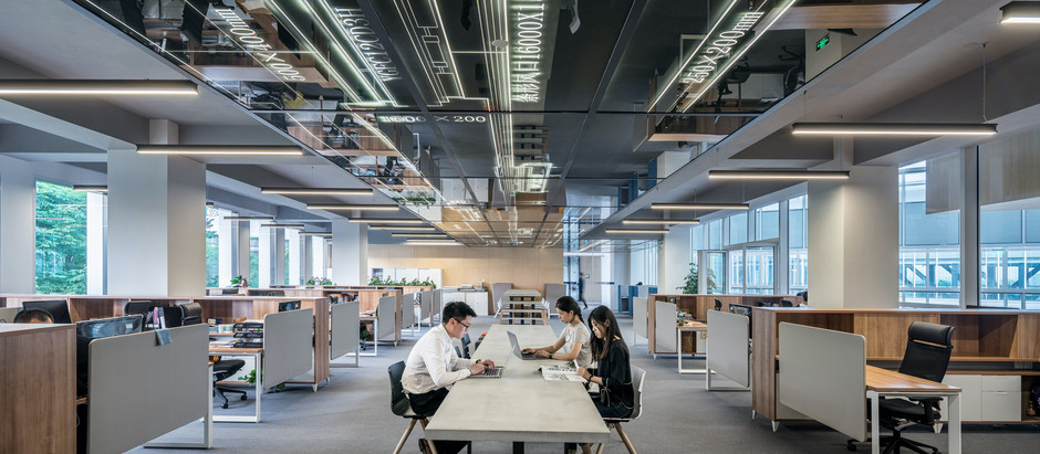 Entering the New Era of Hybrid Workplaces