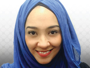 Coffee Talk with ESCO Vol. 3 • Shamira Nisamudin