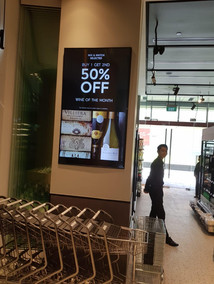 Marks and Spencers, Singapore