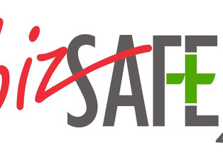 ESCO is now BizSAFE Enterprise Level 4