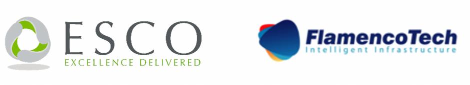 ESCO enters Partnership with Flamenco Tech