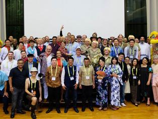An Intern's Perspective: The Global Presence Alliance (GPA) Summit 2018.