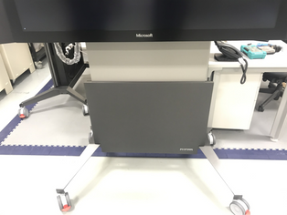 Microsoft Surface Hub Installation