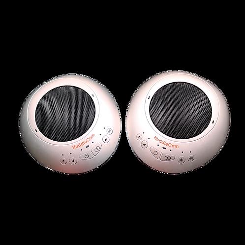 HuddlePod Air2 Duo