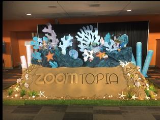 ESCO attends Zoomtopia 2018