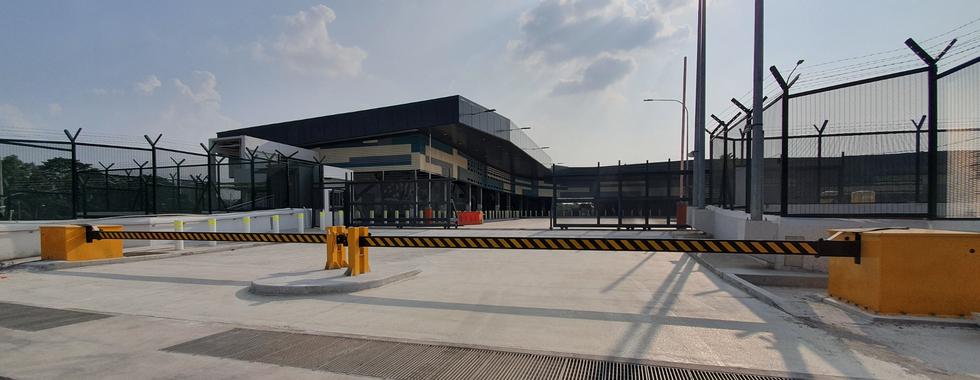 Gali Batok Depot
