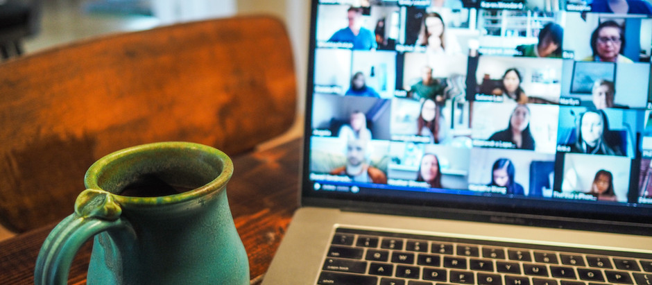 Video Conferencing: To Infinity and Beyond