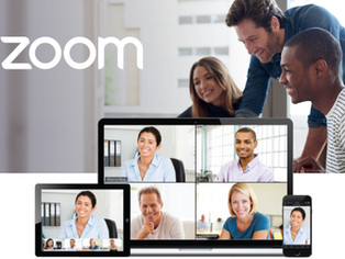 Beginners Guide: The Zoom Room experience