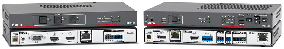 Extron HC 404