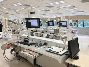 Prince Philips Dental Hospital HKU
