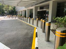 NUH, Singapore