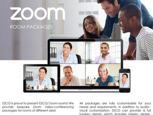 Zoom Room Packages
