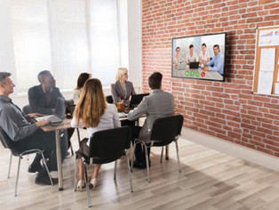 Video Conferencing Disrupted: Is There Space for Traditional VC Tools in Today's Conference Rooms?