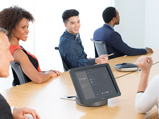 Lenovo and HP join the trend of Skype for Business and one touch Meeting/Huddle Rooms