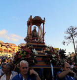 Procession of Sr. Guadalupe