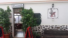 Restaurant Macondo