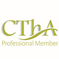 CTHA Professional Member.png