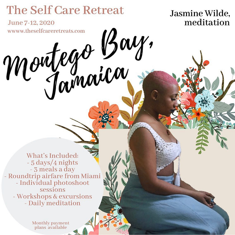 The Self Care Retreat