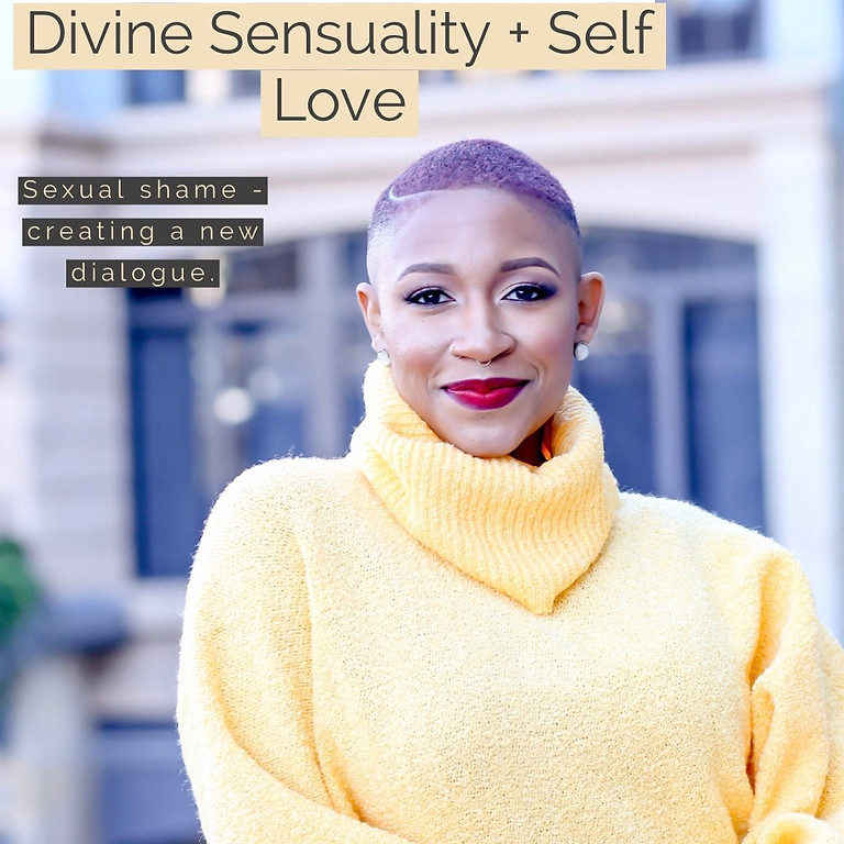 2020 Alignment Workshop Series: Divine Sensuality + Self-Love