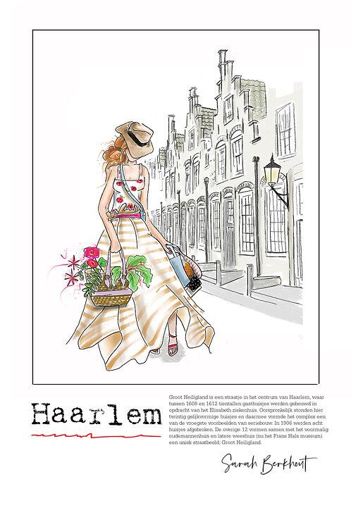 Groot Heiligland, Haarlem